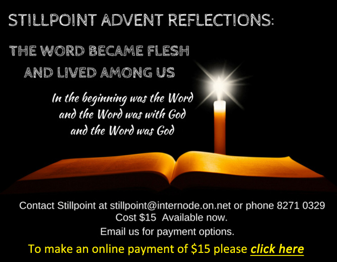2017 Advent Reflections AD